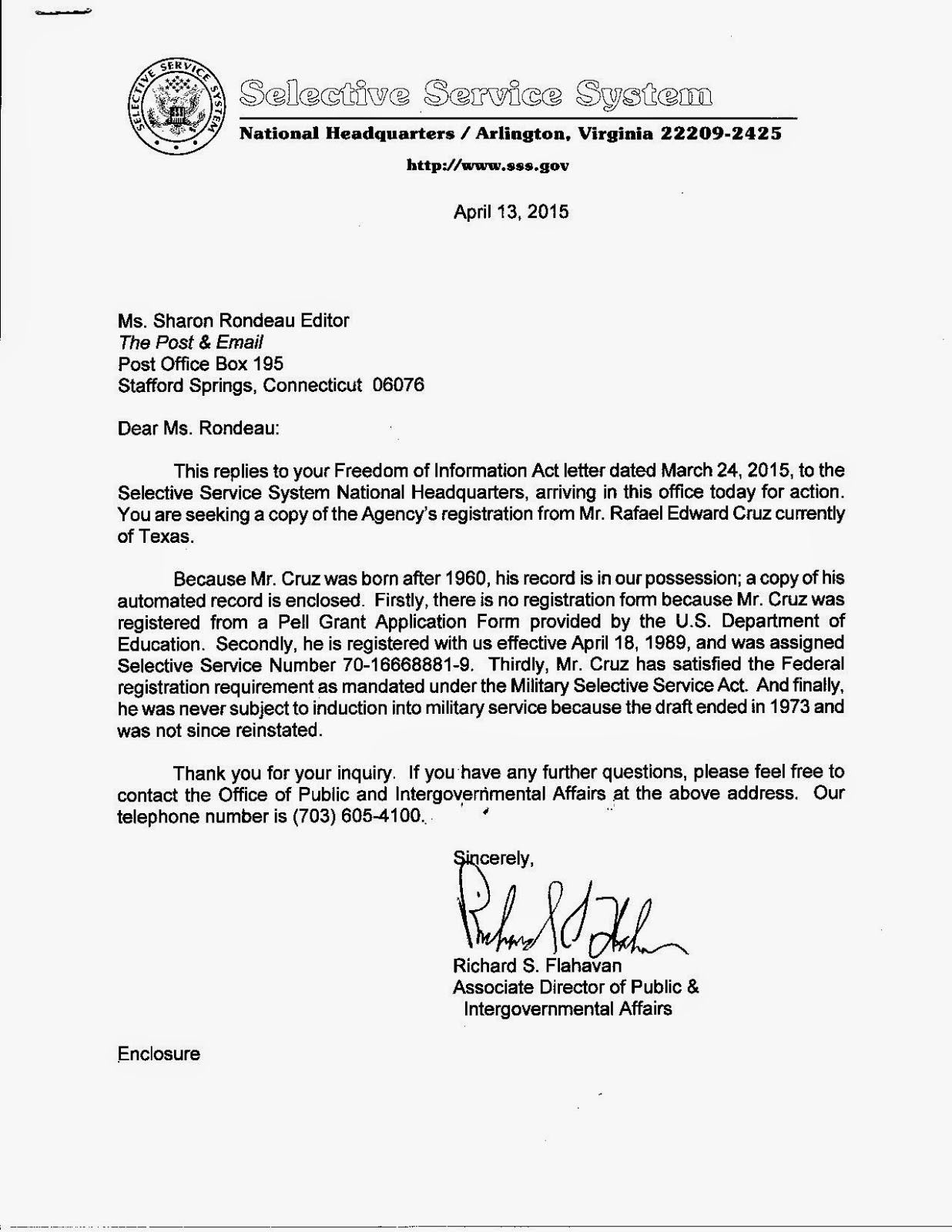 application letter for the post of reporter