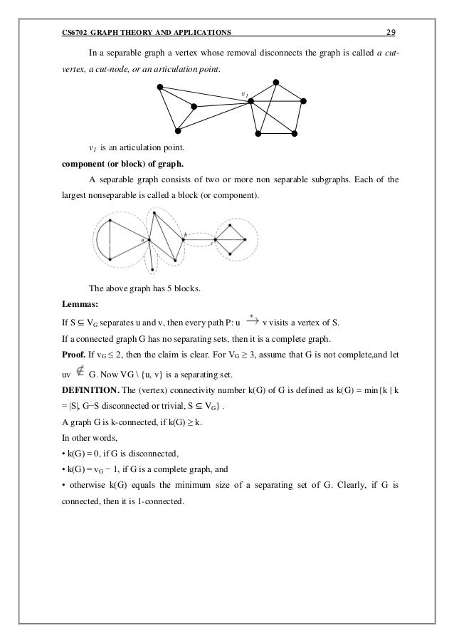 application of graph theory in chemistry pdf