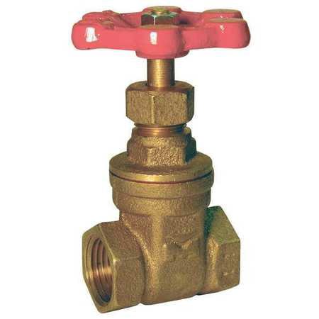 non rising stem gate valve application