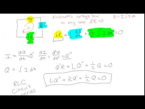 application of series-parallel circuits