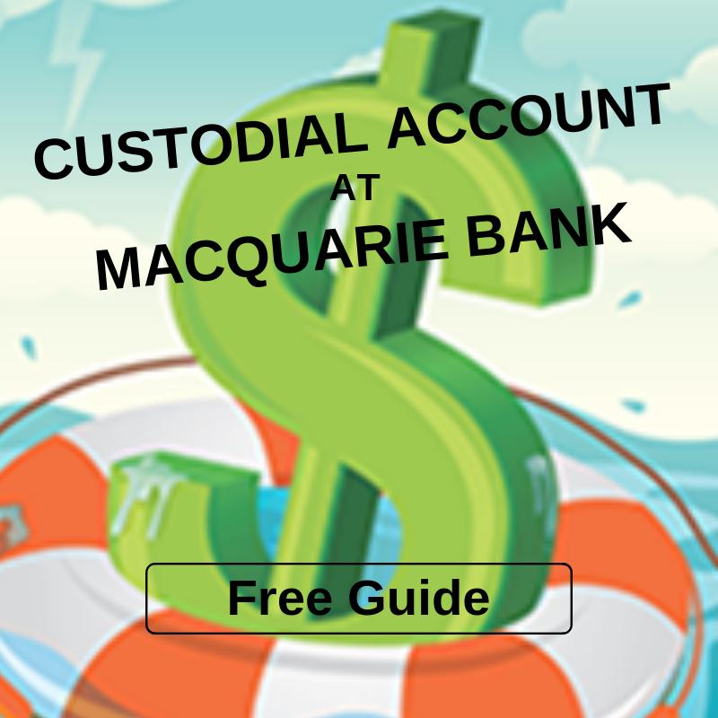macquarie prime account application form