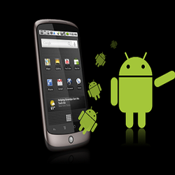 diploma of software development mobile applications android