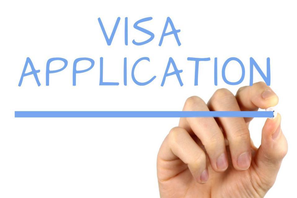lodge application for australian visa