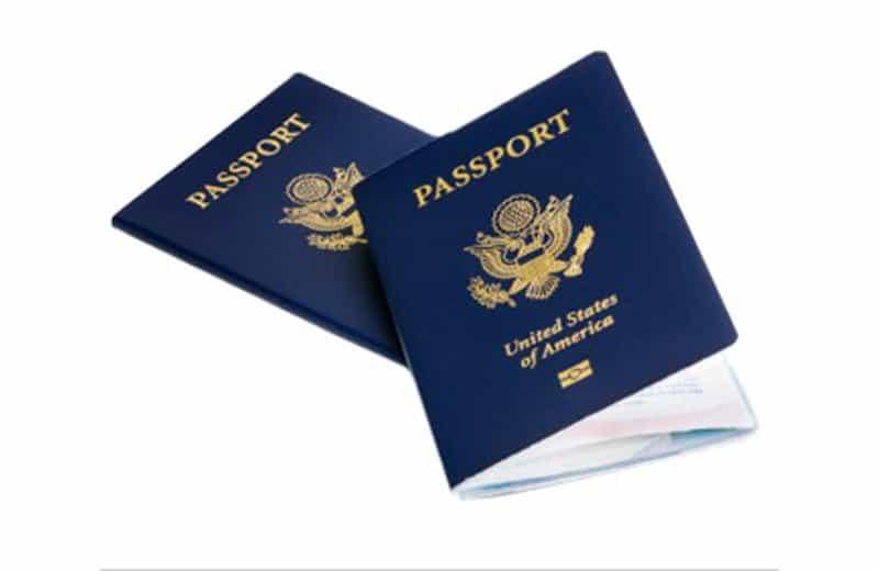 us passport application san francisco