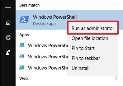 windows 10 choose where applications open
