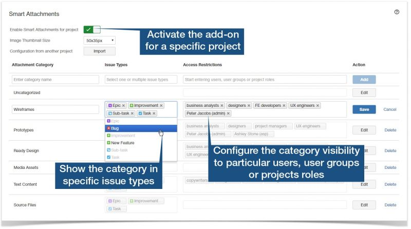 c application integrate to jira