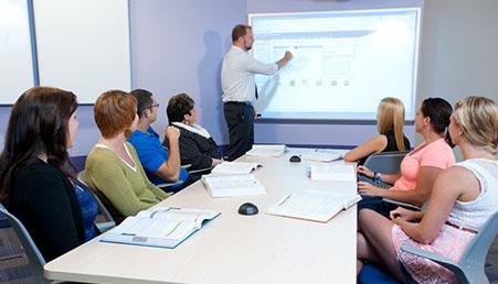 international study experience application lab