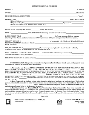love real estate tenancy application form
