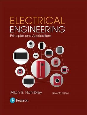 electrical engineering principles and applications uq
