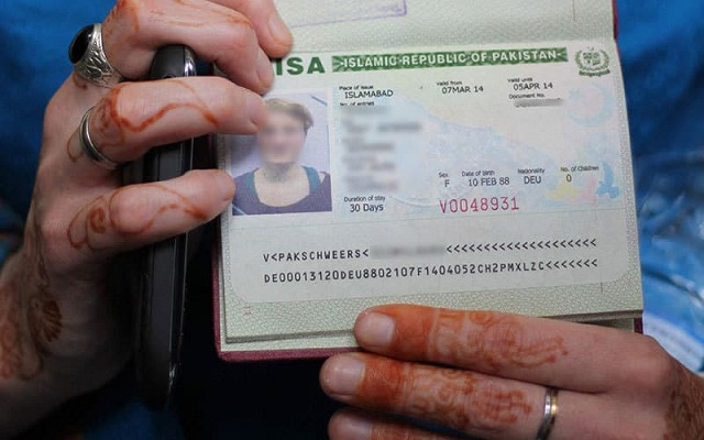 us online visa application pakistan