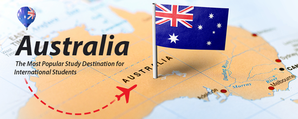 visa application to study in australia