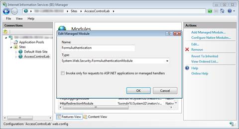 what is enable 32 bit application in iis