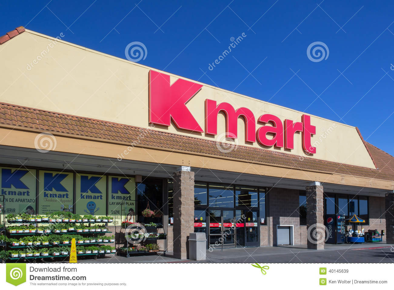 kmart photos in store application