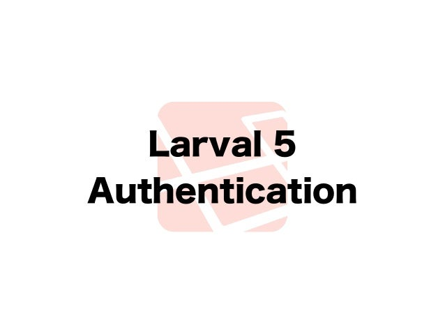 laravel 4.2 sample application