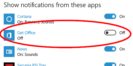 brother help application preventing shutdown