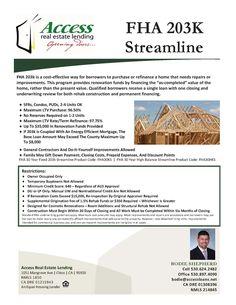 refinance home loans application fee