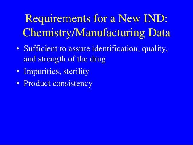 new drug application ind for immutep