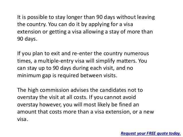 australia is it possible to disapprove a visa application