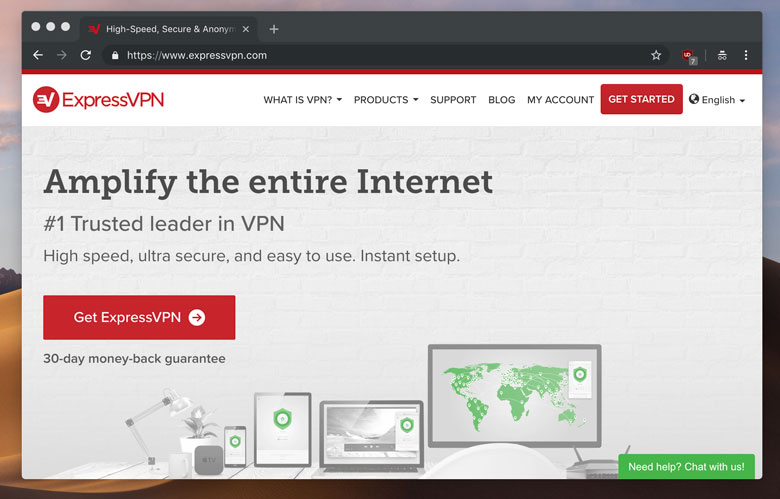 nord vpn application not opening