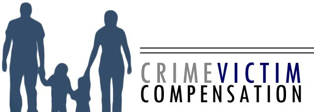 crime victims compensation application kansas