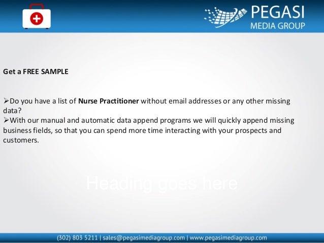 npi number application nurse practitioner