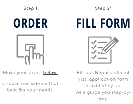 us visa application form for nepalese