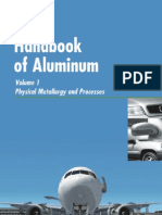 aluminum alloy castings properties processes and applications