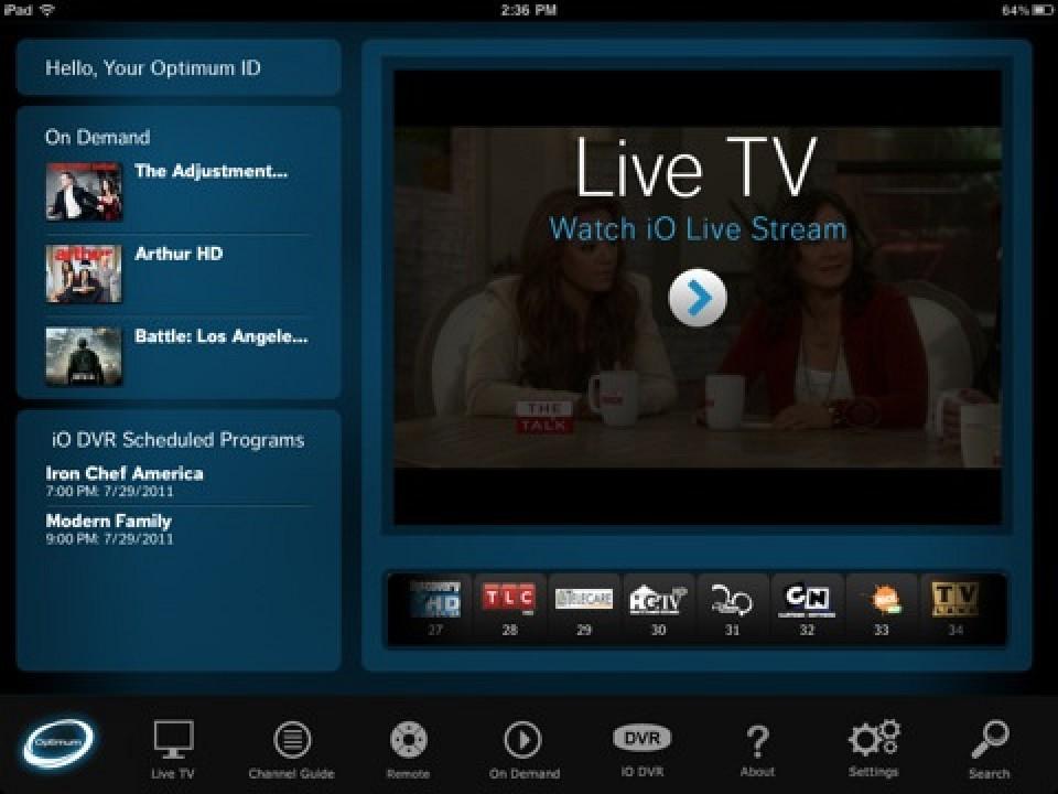 apple tv application for pc
