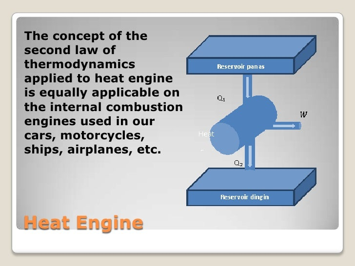 application of first law of thermodynamics ppt