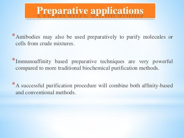 applications of custom made monoclonal antibodies