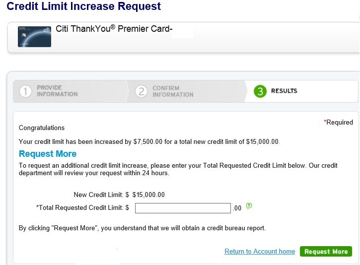 bank of america credit application status