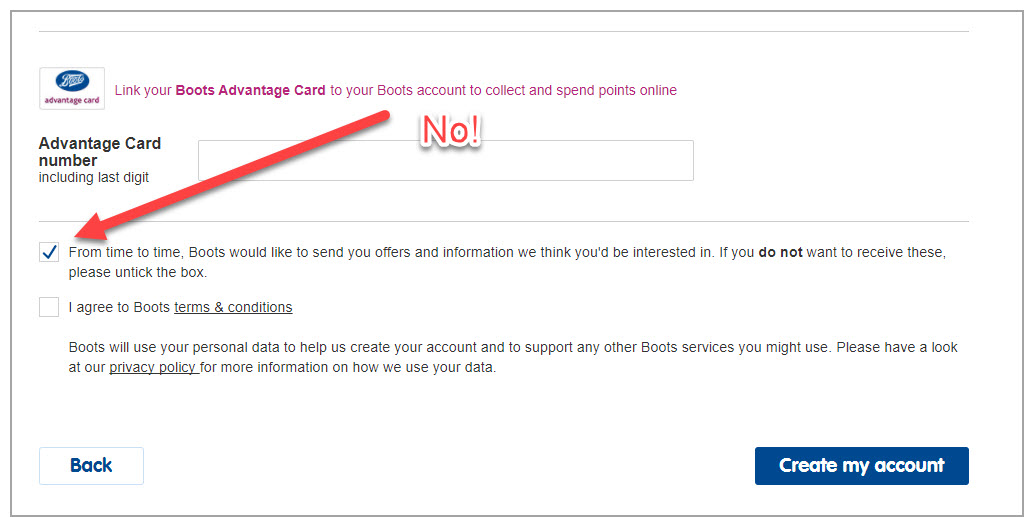 bsp personal internet banking application form