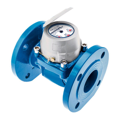 complete an application for water meters 2014-15