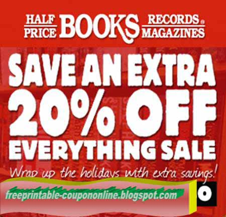 half price books online application