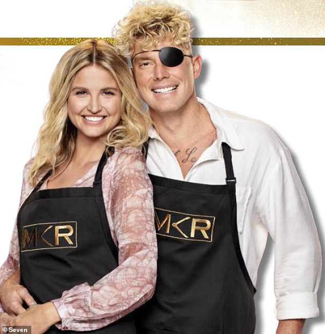 my kitchen rules casting application