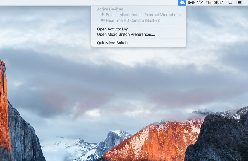 does ishowu record application and internal audio on mac