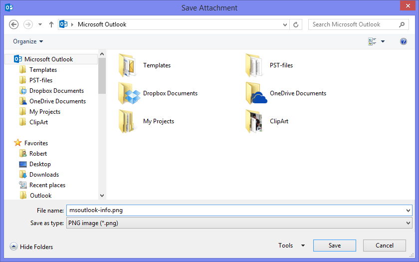 file shortcut doesnt show application