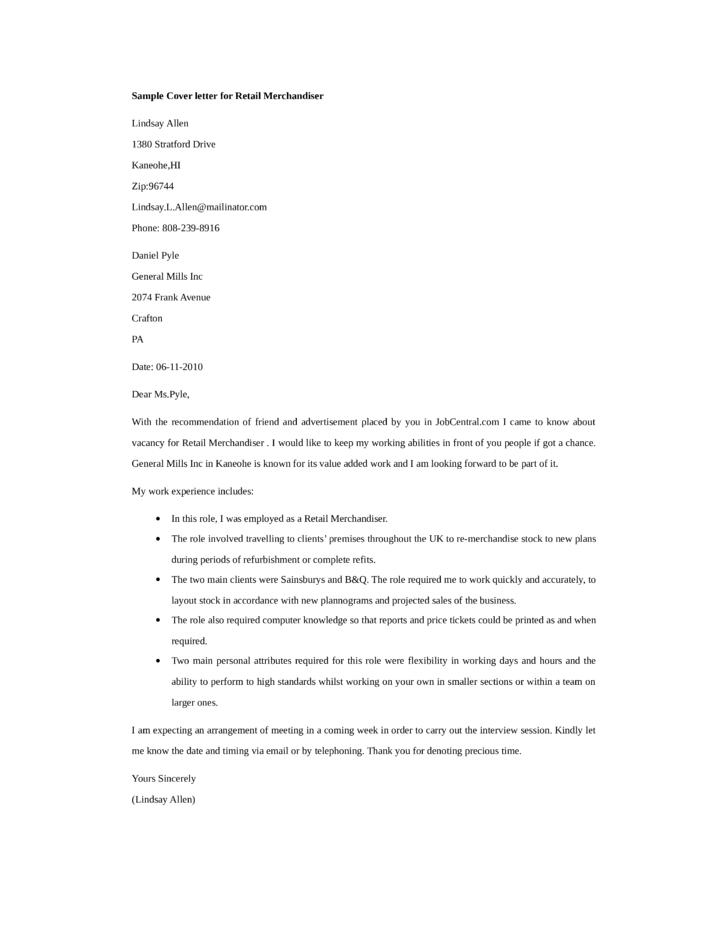 simple sample application letter kmd