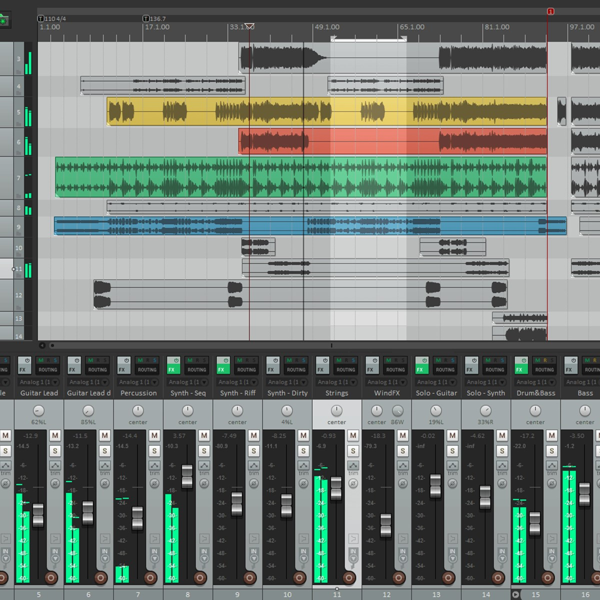 how to record application and internal audio for mac