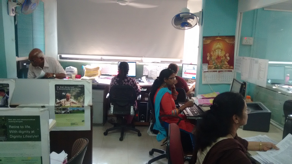 senior citizens id card application form mumbai