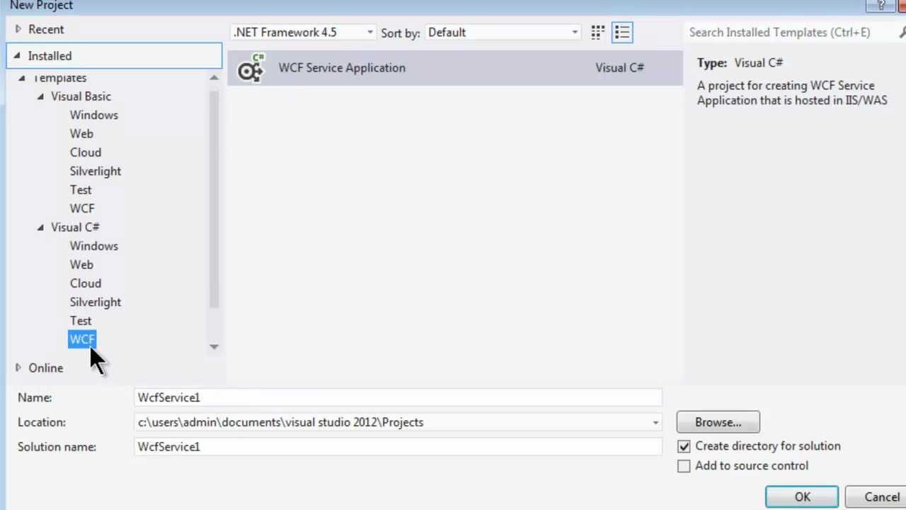 visual studio express 2012 web application tutorial