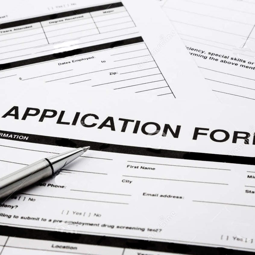what is a coalition application